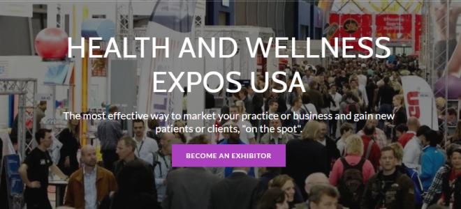 Health and Wellness Expos USA