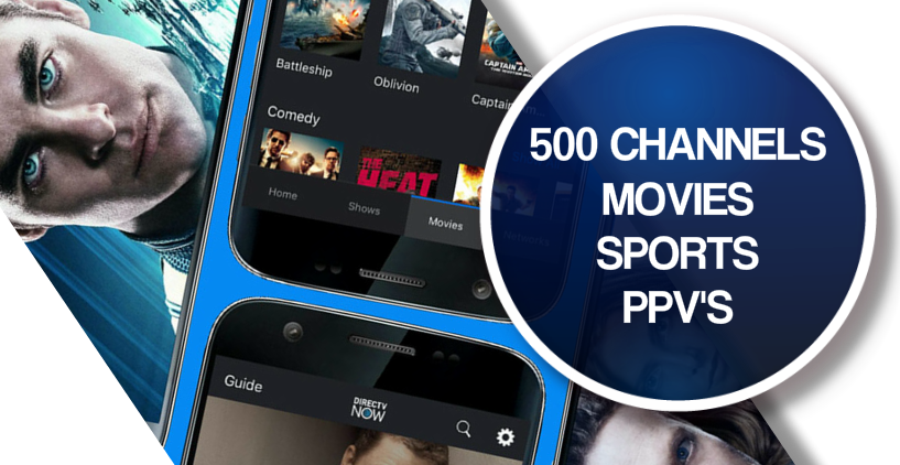 Set-TV-500-CHANNELS